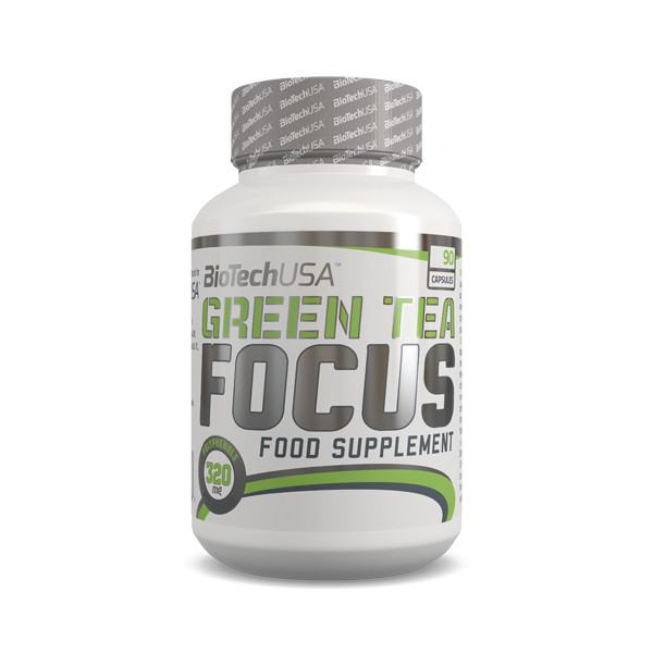 biotech-green-tea-focus-90-kaps
