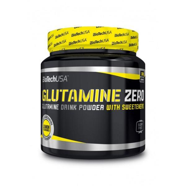 biotech-glutamine-zero-300-g