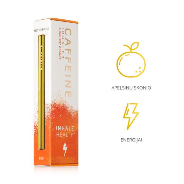 inhale-health-sunburst-orange-coffeine-Inhaliatorius-energijai-tmgsport
