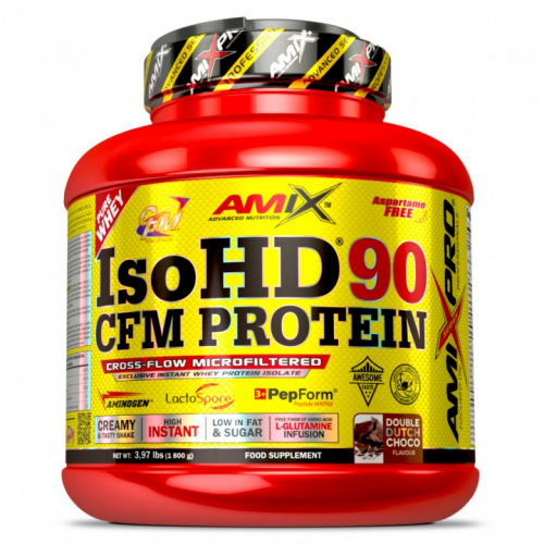 amix iso hg protein