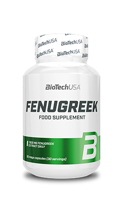 BioTech Fenugreek