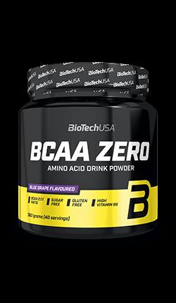 biotech bcaa zero amino rugstys