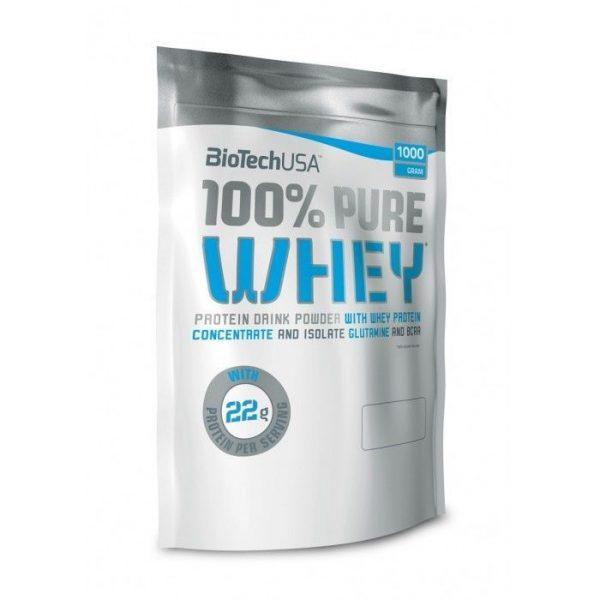 Biotech Pure Whey