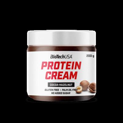 biotech protein cream