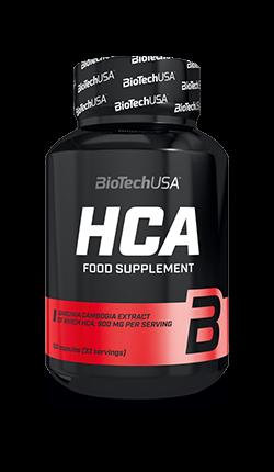 Biotech HCA