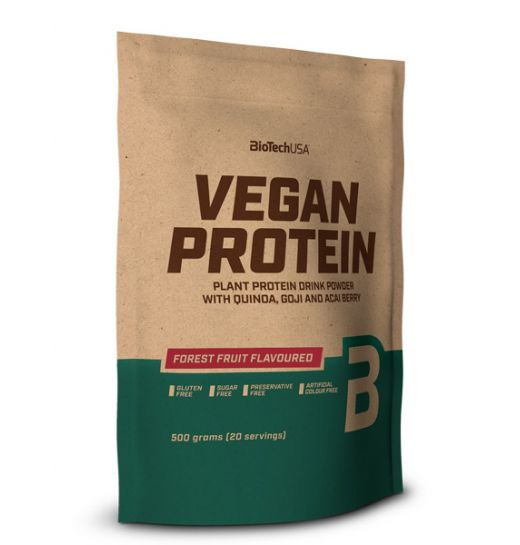 Biotech-vegan-protein-veganiskas-vegetarams-baltymai